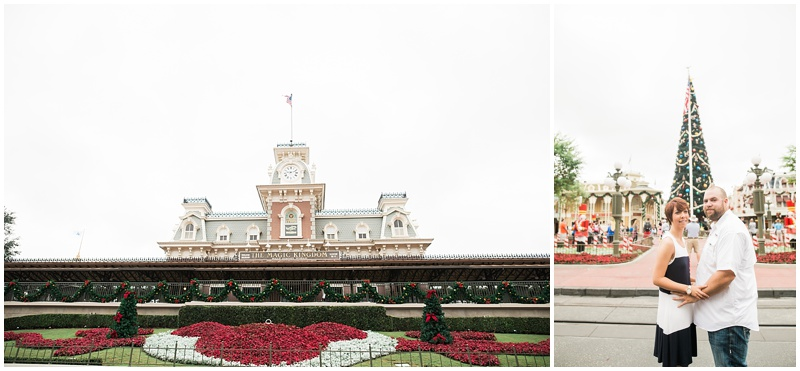 Disneys Magic Kingdom Engagement Session_0227