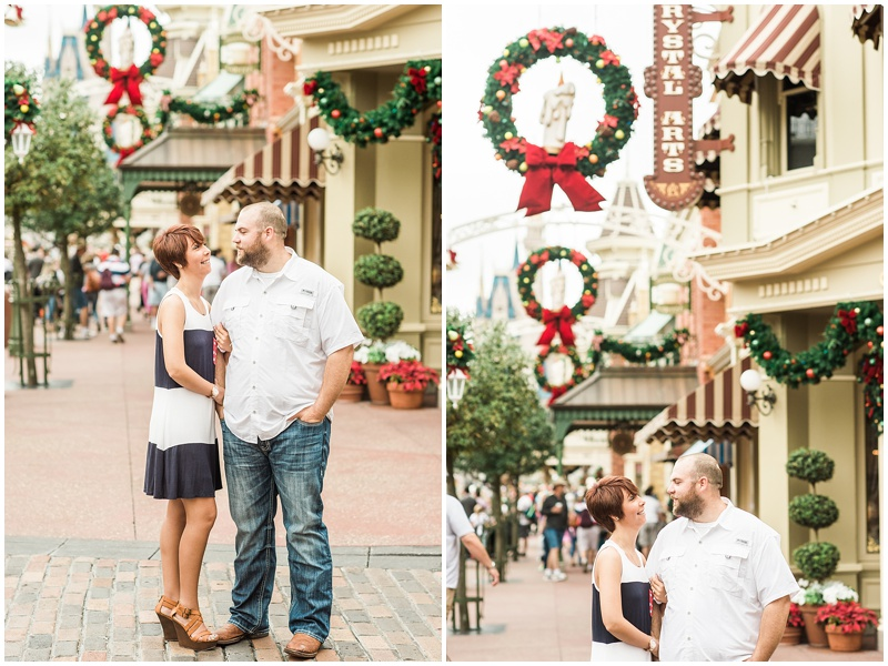 Disneys Magic Kingdom Engagement Session_0229