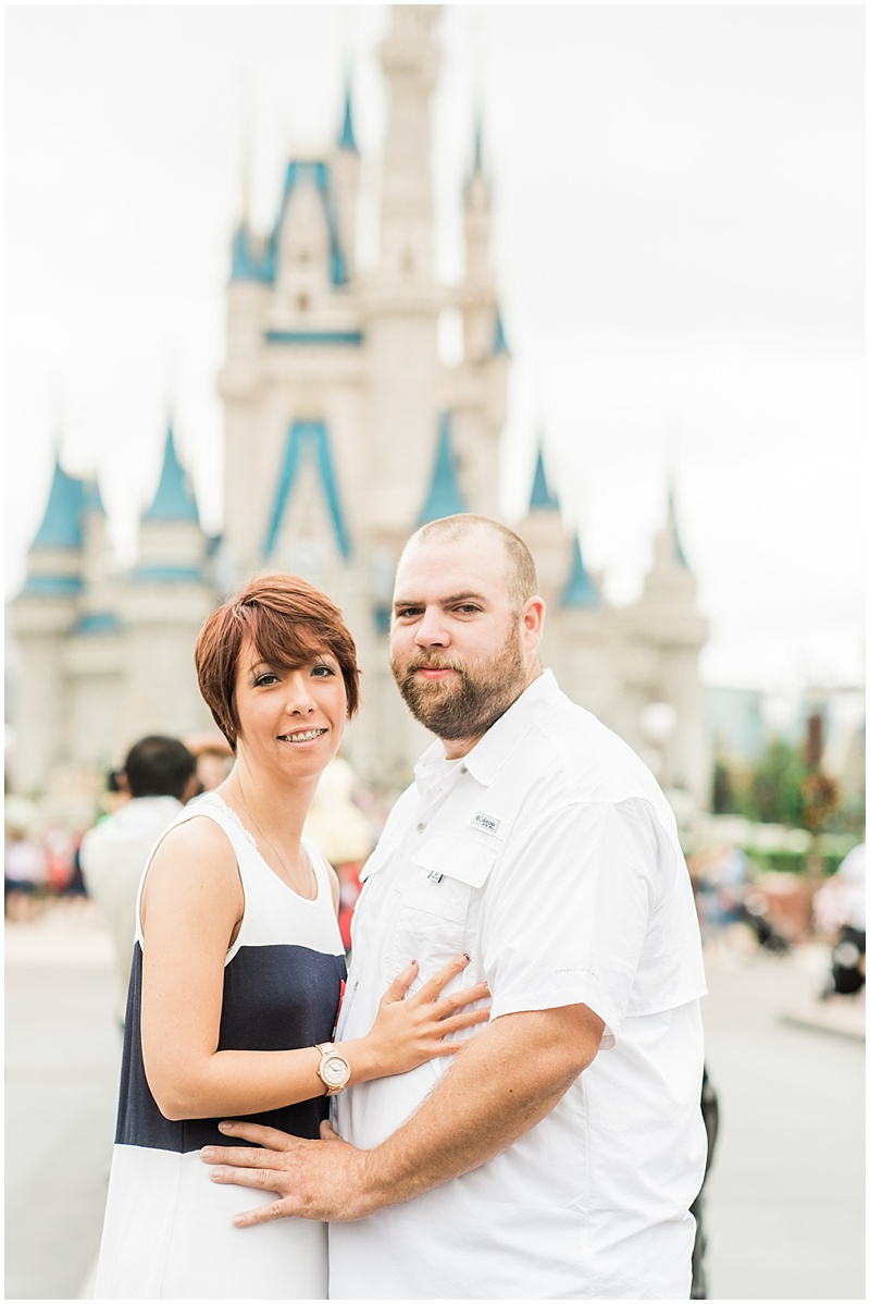 Disneys Magic Kingdom Engagement Session_0230
