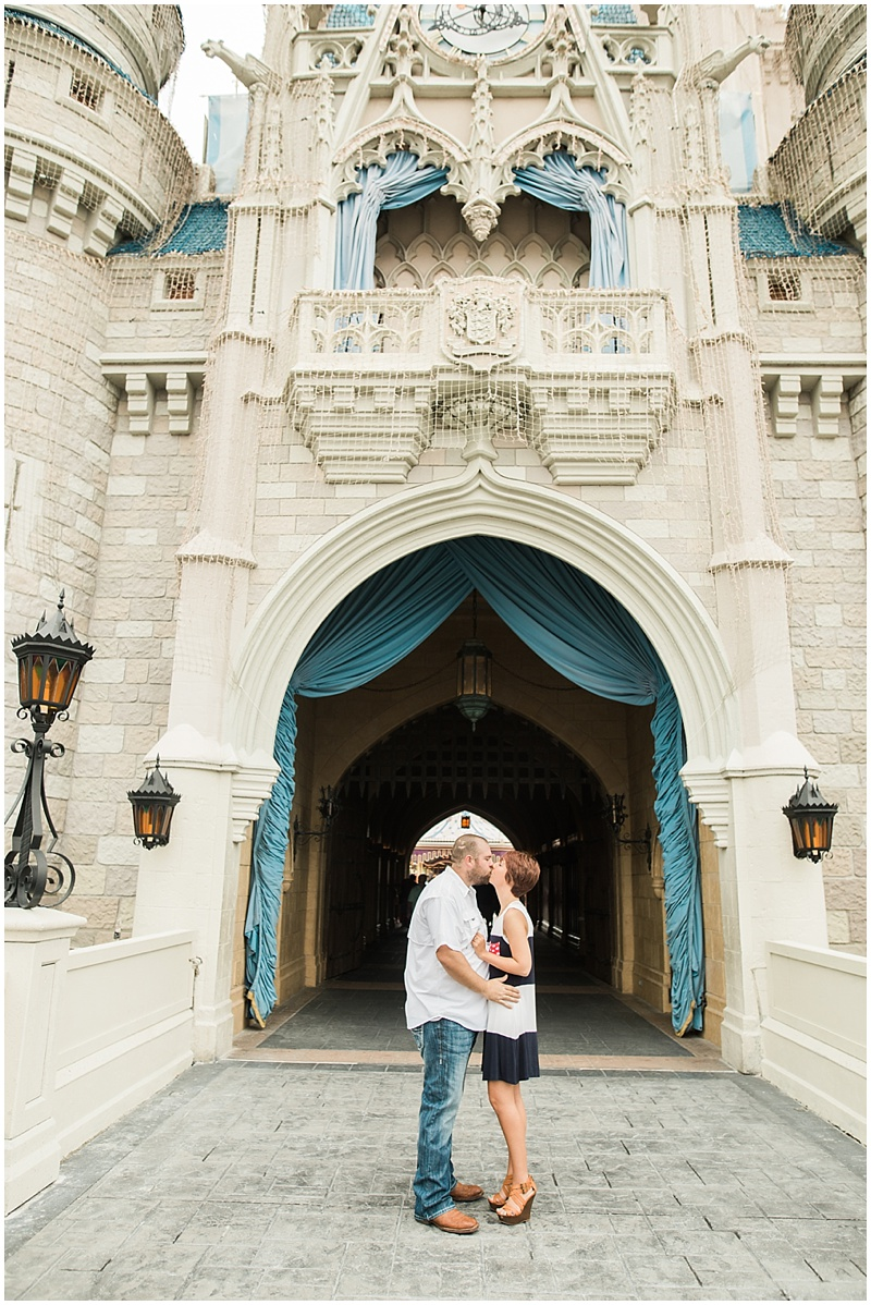 Disneys Magic Kingdom Engagement Session_0233