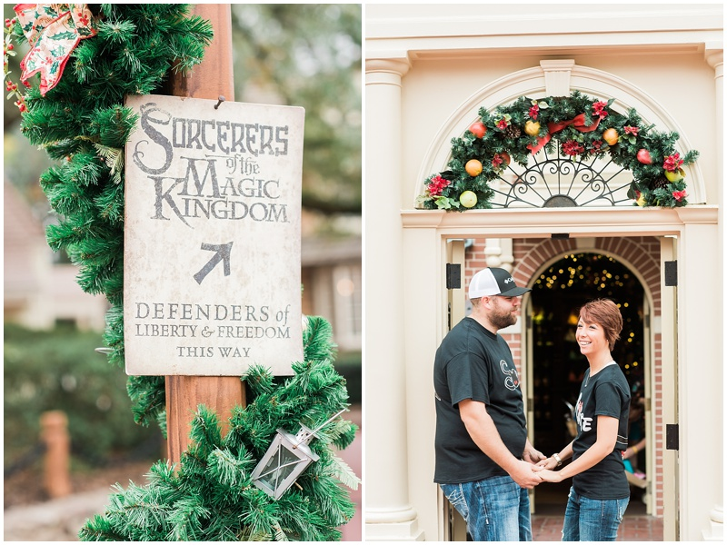 Disneys Magic Kingdom Engagement Session_0243
