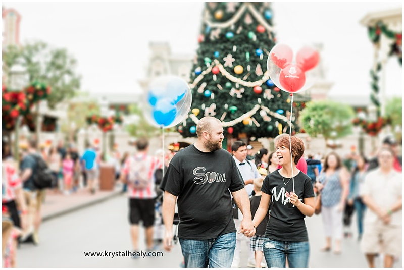 Disneys Magic Kingdom Engagement Session_0247
