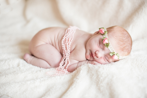 lifestlye newborn photography
