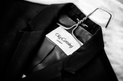Mens Wedding Jacket - Pittsburgh
