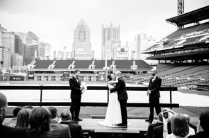 PNC Wedding
