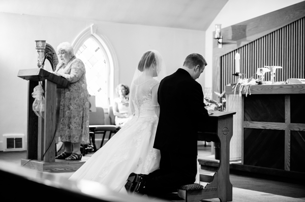 St. Killians - Mars, PA Wedding