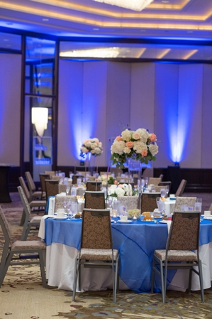 Westin Pittsburgh Wedding