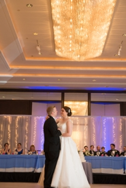 downtown pittsburgh wedding reception